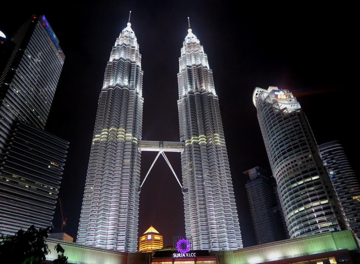 Веганские продукты и еда в Малайзии